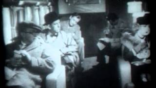 LOST HORIZON (1937) Reissue trailer