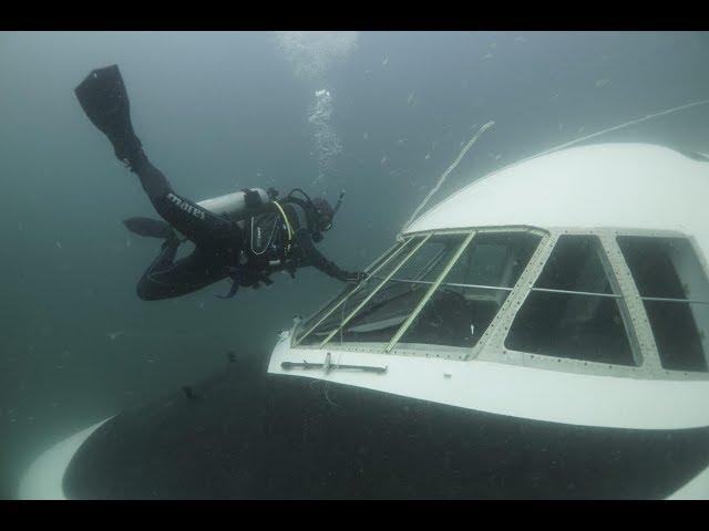 Bahrain Underwater Theme Park   @divebahrain