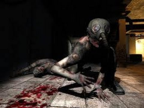 Chernobyl diaries movie mutants - photo#16