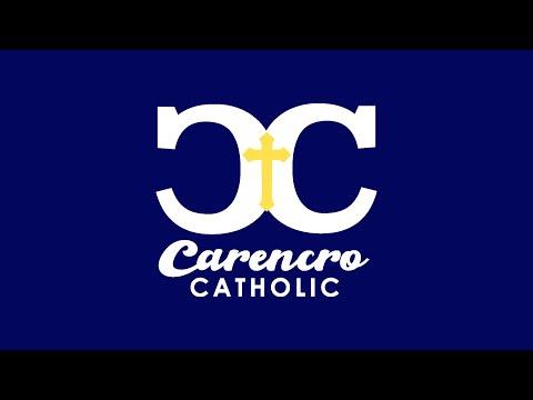 Carencro Catholic School Virtual Tour