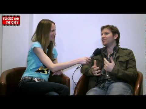 Gareth Edwards Interview, director of Monsters