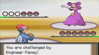Pokemon Platinum Randomizer Nuzlocke: Part 10!