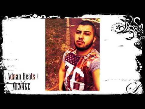 Adnan Beats - Menake /Mi Gna/ (Audio)