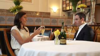 What is art of hospitality for Eleven Madison Park? (part 1)
