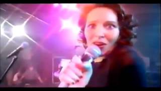 Rosenstolz   Sei mein Gott Live im ZDF   Nightgigs 1995