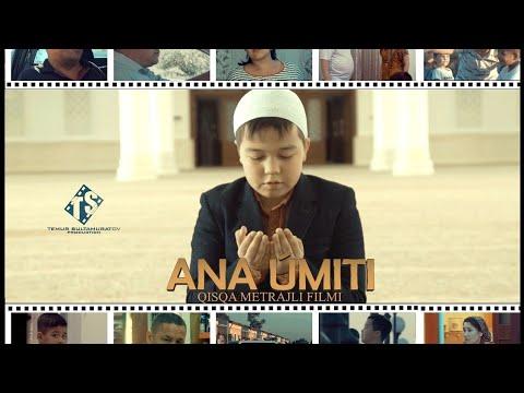 ANA U'MITI qisqa metrajli film