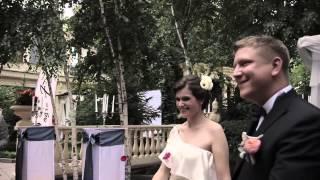 Свадьба Марии и Александра. 28 июля 2013