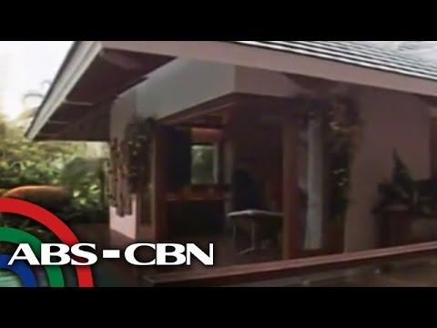 Kris TV: Coco Martin Shows His Cabana