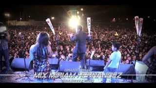 mix miriam hernandez   corazon serrano concierto aniversario piura 2013 hd