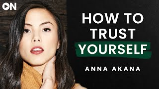 Anna Akana: ON How To Trust Yourself More & The Importance Of Using Your Voice To Help Others