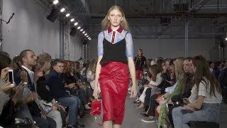 Nº21   Spring Summer 2018 Full Fashion Show   Exclusive
