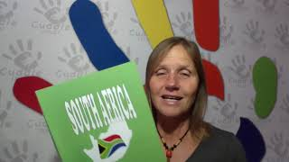SOUTH AFRICA Theme book