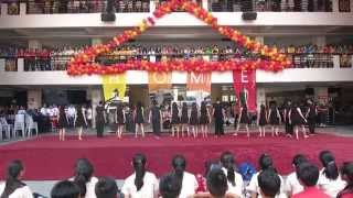 hci hcjc hwa chong open house 2015 music and dance society 2of3 hd