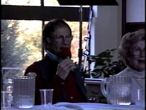 Larry Storch 1998 Asheville North Carolina