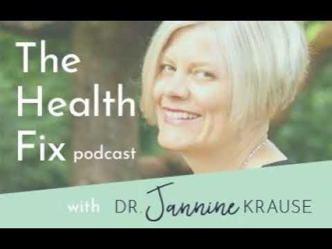 Ep 141: How to Restore Your Digestive Health by Paying Attention to How Foods Affect You - with...
