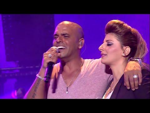 اغاني عبري روعه 2017 أغنية إسرائيلي| Israeli Hebrew Music - Eyal Golan & Sarit Hadad - Ad Hasof אייל