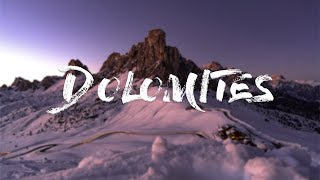 DOLOMITES ADVENTURE    Our Travel