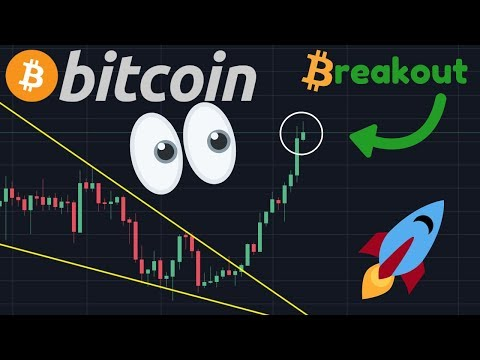 OMG!!! BITCOIN INSANE BULL RUN RIGHT NOW!!! $9,540 Next Or 200-DMA Rejection?!