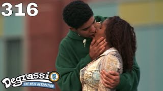 Degrassi: The Next Generation 316 - Take On Me