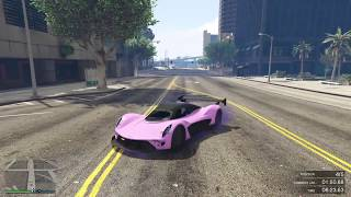LIVE - Single Barges w/PurpleHaze - Come Join - (GTA 5 Funny Moments)