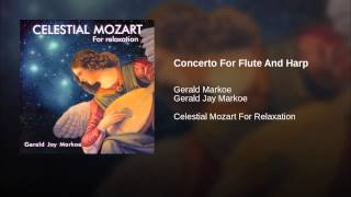 Concerto For Flute And Harp Thumbnail