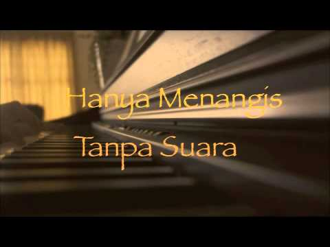 "Bila Tiba ~~UNGU~~ Piano Cover with Lyrics. ("",)"