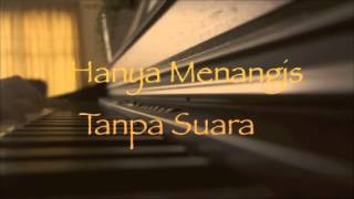 "Bila Tiba ~~UNGU~~ Piano Cover with Lyrics. ("",)"