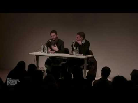 Anri Sala in Conversation with Massimiliano Gioni