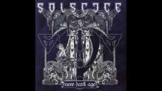 Solstice - New Dark Age II / Legion XIII (Studio Version)