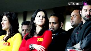 Download Video Sunny Leone Promotes XXX At The CCL MP3 3GP MP4