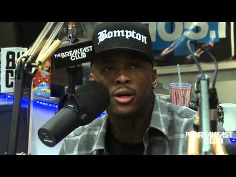 YG and DJ Mustard Interview On The Breakfast Club Power 1051 FM
