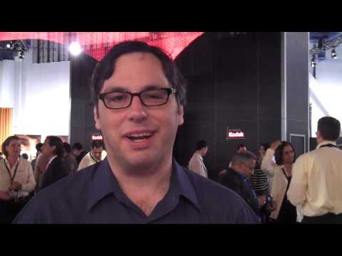 Harry McCracken on the top tech at CES 2010