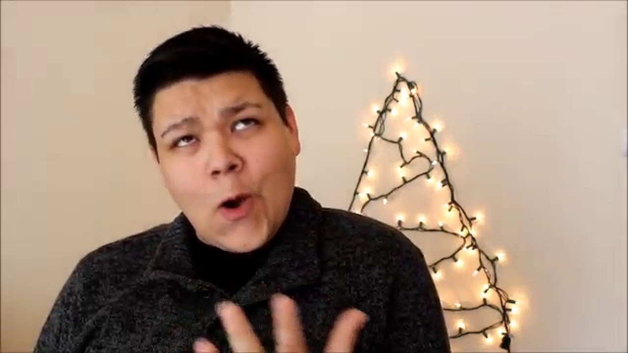All I Want For Christmas - Lip Sync - Mariah Carey - YouTube
