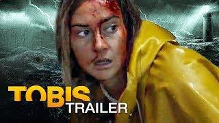 DIE FARBE DES HORIZONTS Horror Trailer   #TobisFilmclub mit Robert