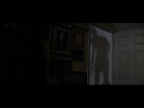 ENTITY Theatrical Trailer (Official)
