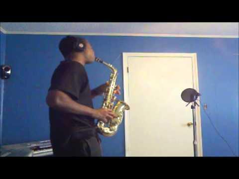 Lust For Life-Drake(Sax Cover by Stot Juru)