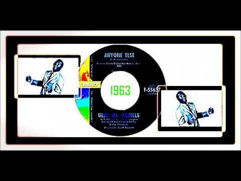 Gene McDaniels - Anyone Else