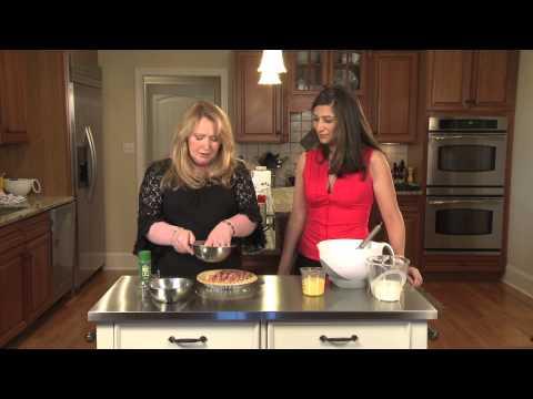 Egg Beater Quiche Lorraine Recipe : Easy Quiche Recipes