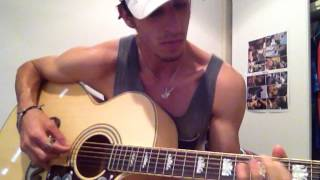 Avicii - Hey Brother Fingerstyle Acoustic Rendition