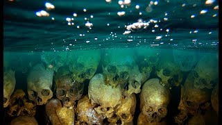 Unsolved Mystery of The Skeleton Lake in Himalayas | Mystery of The Ancient Remains Frozen
