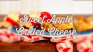 Apple Pie Grilled Cheese  HelloGiggles