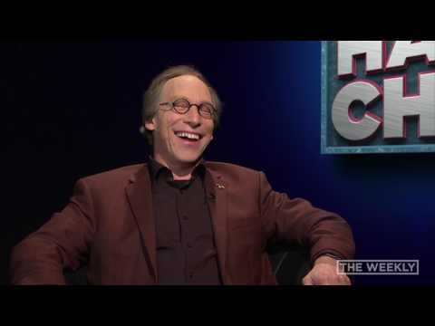 Hard Chat: Lawrence Krauss