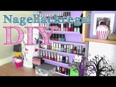 diy-|-nagellack-regal-(-aufbewahrung-)