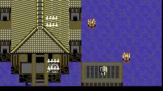 C64 SEUCK Game: Aleste