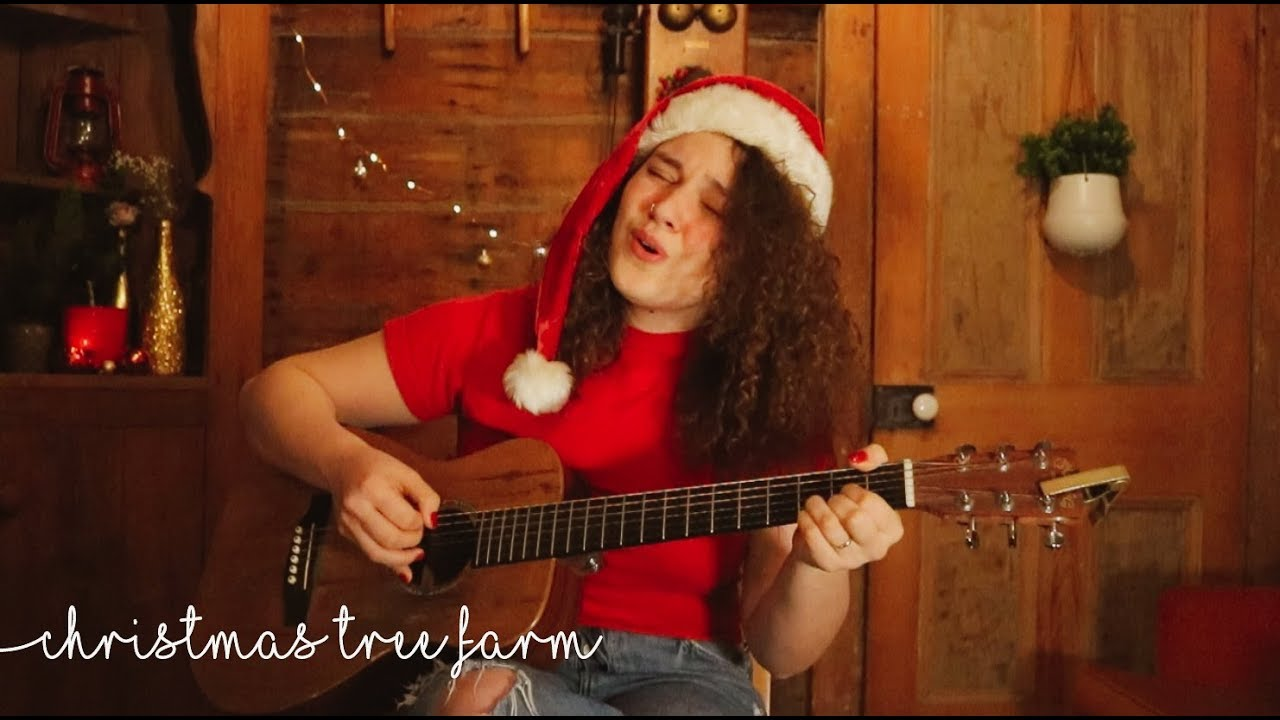 Taylor Swift Christmas Tree Farm Cover Chords Chordify