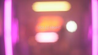 MAKTUB  - VIOLET NIGHT 마크툽 바이올렛 나잇
