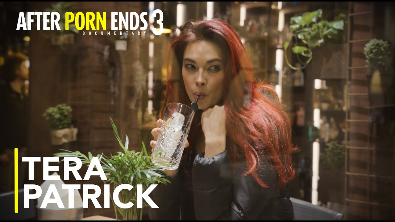 TERA PATRICK - Netflix | After Porn Ends 3 (2019) Documentary