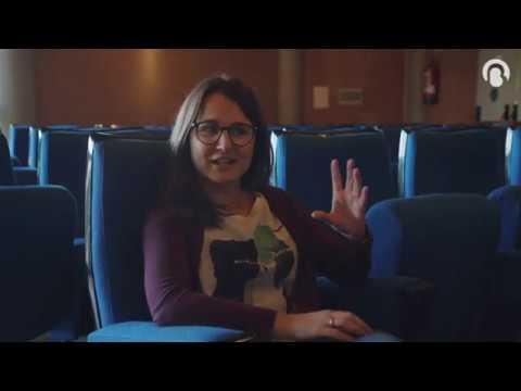 La carrera investigadora es apasionante | Isabel Martínez | CienciaCreActiva | Bio3
