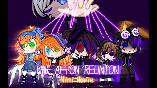 The Afton Reunion Restart / Mini movie / FNAF GCMM /