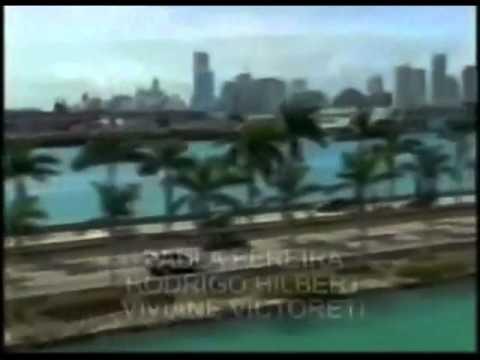 Entrada de america telenovela fans made